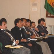 Domani a Siena il ministro dell'autonomia Bonifàz per parlare dello sviluppo della Bolivia