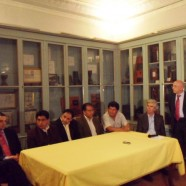 La cooperazione decentrata nei rapporti Italia-Bolivia, fra sviluppo economico e sociale