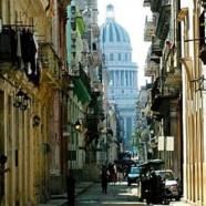 Vieni con noi dal 3 all'11 ottobre a Cuba?