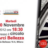 """20.11, Milano >> """"Cuba. Scuole Nazionali d'Arte"""" presentazione del volume"""