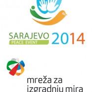Sarajevo 2014 – peace event