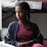 La forza dell'Etiopia nelle braccia delle donne