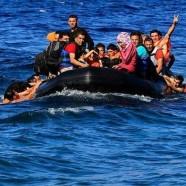 Un nuovo naufragio in Grecia