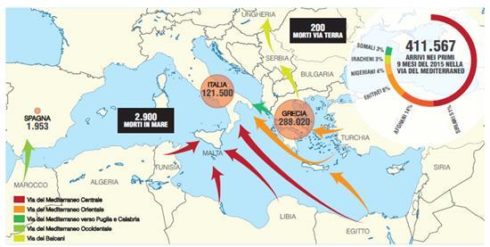 rapporto rifugiati
