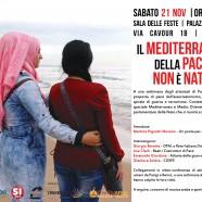 Iniziativa su  Mediterraneo, Medio Oriente e immigrazione