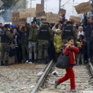 Qui, in Italia, dove ci siamo persi 5000 bambini