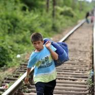 I minori stranieri non accompagnati in Italia e in Europa