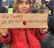 UNIONE EUROPEA: Alla ricerca della solidarietà