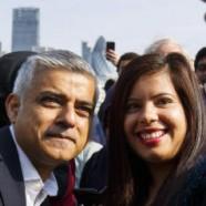 La vittoria di Sadiq Khan a Londra e i figli delle migrazioni in Italia