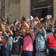 Voci dall'Egitto n. 8 / Novembre 2016