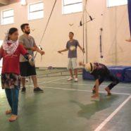 Corso di volontariato CESVOT – Social Circus in azione!