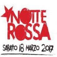 """Notte Rossa – Presentazione del libro """"La guerriera dagli occhi verdi"""" di Marco Rovelli"""