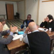Da Haiti alle Case del Popolo – Incontro con Patrice Florvilus