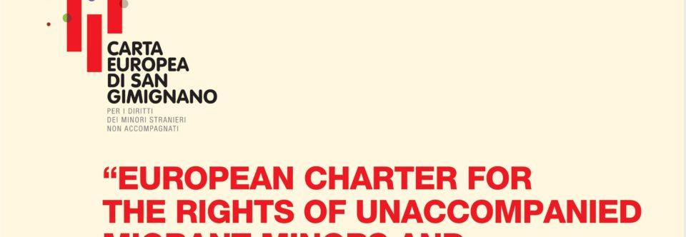 La carta di San Gimignano al Parlamento Europeo!