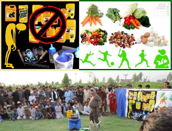 notizie da afghanistan mmcc carretera central