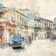 VIENI A CUBA CON CARRETERA CENTRAL