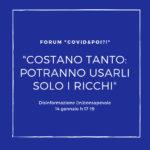disinformazione inconsapevole 4 - forum online - carretera central