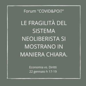 economia vs diritti 4 - covid e poi - carretera central